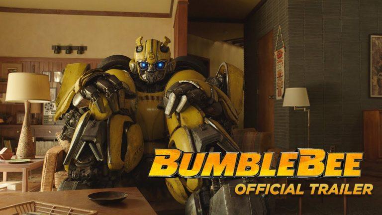 ย้อนสู่จุดกำเนิดของการผจญภัย พบกับตัวอย่างใหม่ Bumblebee